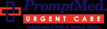 PromptMed Urgent Care Logo